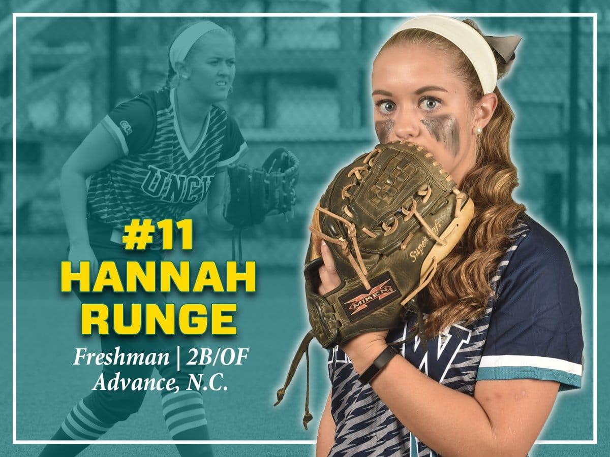 Hannah Runge