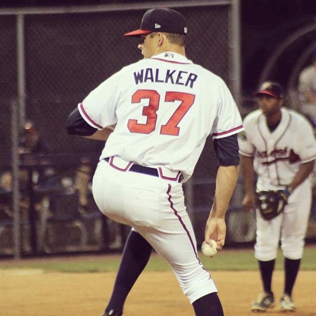 Jeremy Walker